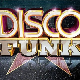 Disco Jamz and a touch of Funk w/Dynamite D