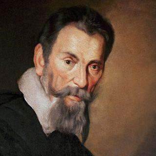 103 - Monteverdi. Degno d'un chiaro sol