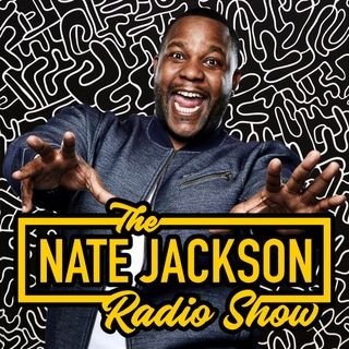 The Nate Jackson Radio Show
