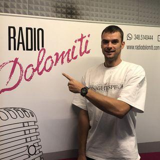 """Kooy a Radio Dolomiti: """"Siamo già un bel gruppo"""""""
