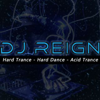 DJ Reign - Summer Storm - July 2019
