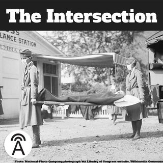 #49: How the Spanish Flu Affected India's Freedom Struggle