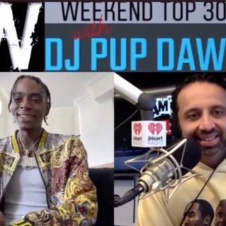 05-07-21 Soulja Boy with Dj Pup Dawg Party With Pup Podcast
