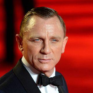 CINEMA - Novo filme 007 foi adiado por causa do coronavirus - Rapidinha 09.02- Parte 04