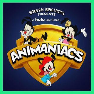TV Party Tonight: Animaniacs (2020, season 1)