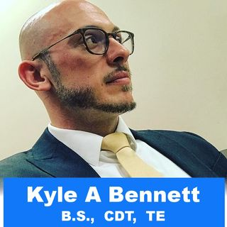 Kyle Bennett - S1 E10 Dental Today Podcast #labmediatv #dentaltodaypodcast #dentaltoday