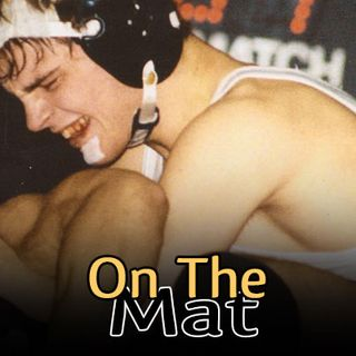 OTM357: Young Guns coach Jody Strittmatter goes On The Mat