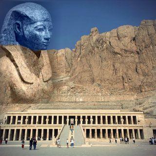 L'Egitto di Hatshepsut - La storia che tentarono di cancellare