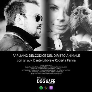 #032 - Parliamo del codice del diritto animale