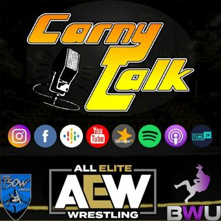 AEW Dark in italiano: Episodio 37 - Carny Talk