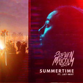 Steven Malcolm - Summertime