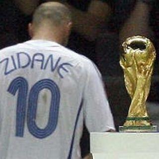 Ai mondiali del 2006 l'Italia sconfisse la Francia... ma non era la prima volta