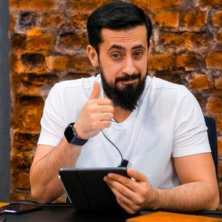 ALLAH'A KÜÇÜK BİR ADIM AT BAK NELER OLUYOR - KIRBA Mehmet Yıldız
