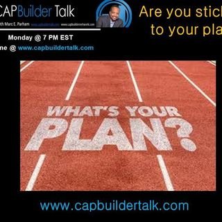 CAPBuilder Talk Radio Show - What is your theme for 2019