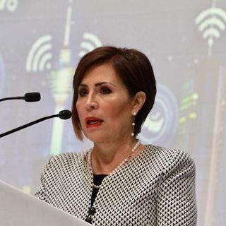 Presentará la UIF una nueva denuncia contra Rosario Robles