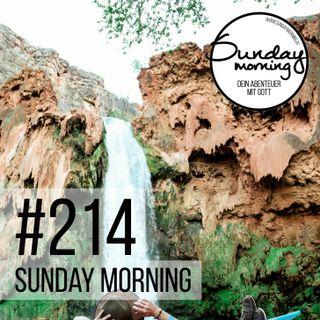 LIFE BALANCE 2 - Sabbat - Zeiten der Ruhe | Sunday Morning #214