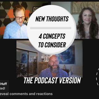 Andy Grammer, Sinbad, & Mark McGrath on being Fathers (8)