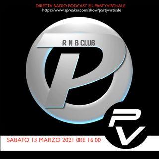 Pimp R&B Club