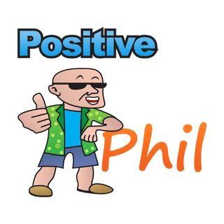 Venture Capitalist, Author & Entrepreneur  Wayne Kimmel Chats With Positive Phil