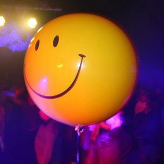 DJ LUCK & MC NEAT AINT NO STOPPING US - Thomas Graham 2016 RE-LICK
