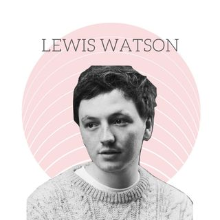 #8 - Lewis Watson