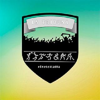 'La Tribuna' - Programa 14