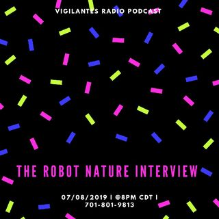 The Robot Nature Interview.