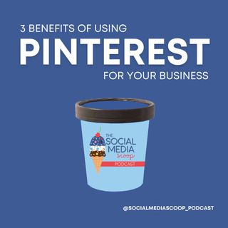 A Sprinkle about using Pinterest for your Business