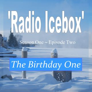 The Birthday One; episode 0102