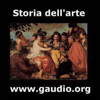 """""""Georges De La Tour"""" di Luigi Gaudio"""
