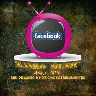 RADIO ZAIRO MUSIC 492 TV AL AIRE