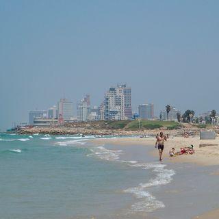 Israel - og hvad så - Tema 47