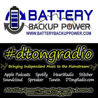 Mid-Week Indie Music Playlist - Powered by BatteryBackupPower.com