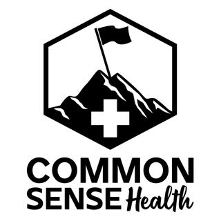 Common Sense Health With Dr.Eric Nepute