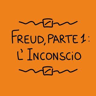 La scoperta dell'inconscio - Freud