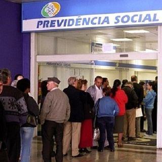 1ª parcela do 13º salário para aposentados e pensionistas começa a ser paga nesta sexta-feira (25/08)