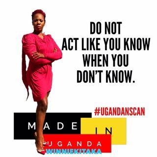 Uganda youth collective