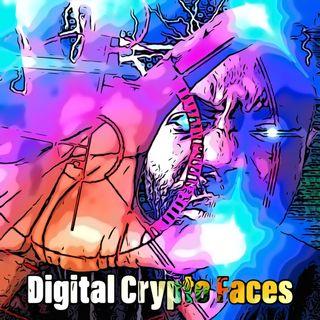DigitalCryptoFaces