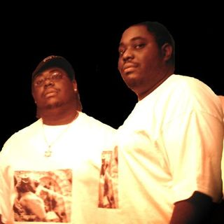 "The Empire ""A Message To Hip Hop"""