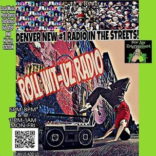 ROLL WIT UZ RADIO LIVE FROM DENVER