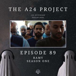 89 - Ramy Season One