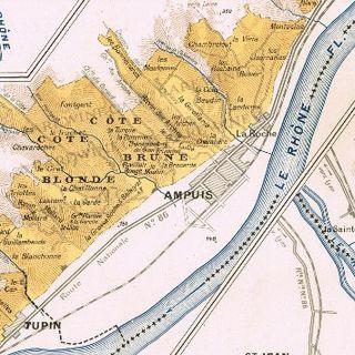 Ep 321: The Greats -- Côte Rôtie, Rhône Valley