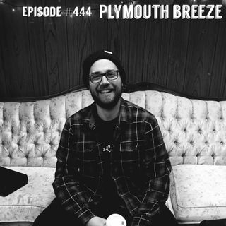 WR444: Plymouth Breeze