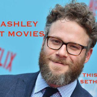 82: Ask Ashley About Seth Rogen