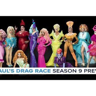 RuPaul's Drag Race Season 9   Cast Preview