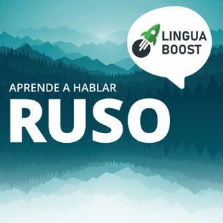 Aprende ruso con LinguaBoost
