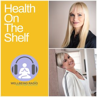Emma Forbes - Health On The Shelf Ep 62 12th