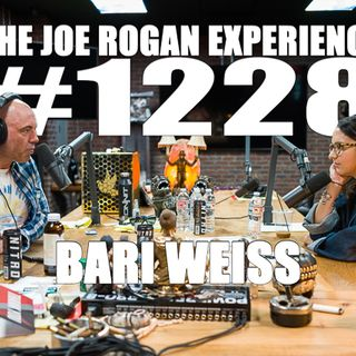 #1228 - Bari Weiss