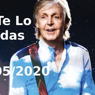 Paul McCartney | NTLP 45 (08/05/20)