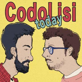 CodoLisAstro Today